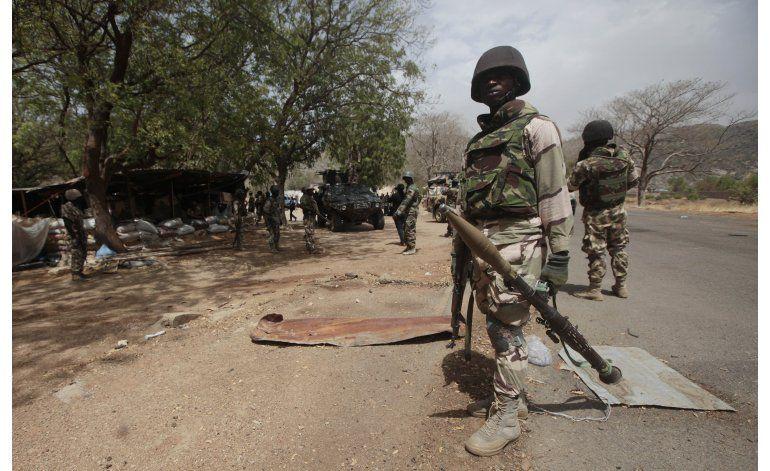 Acusan a presidente de Nigeria de exagerar victorias
