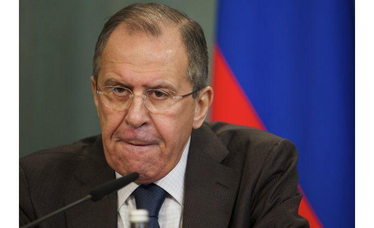 Rusia denuncia presencia militar de Turquía en Siria