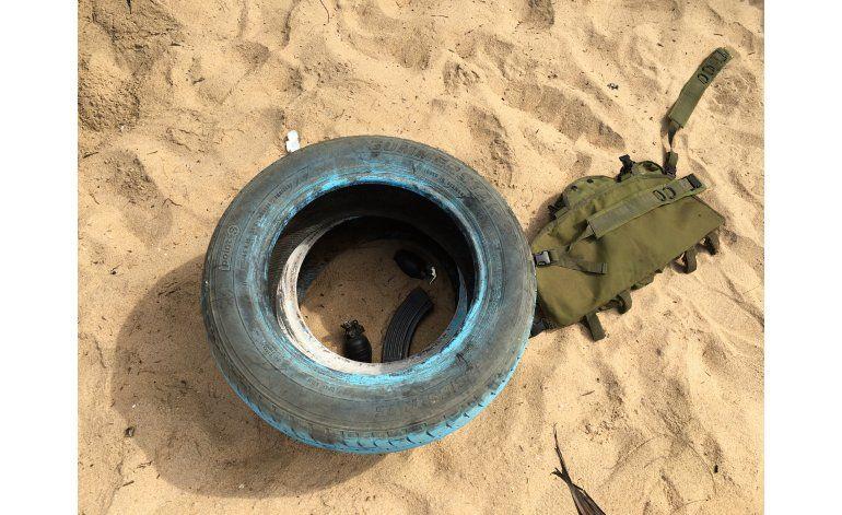 Costa de Marfil: Sobrevivientes describen confusión y pánico