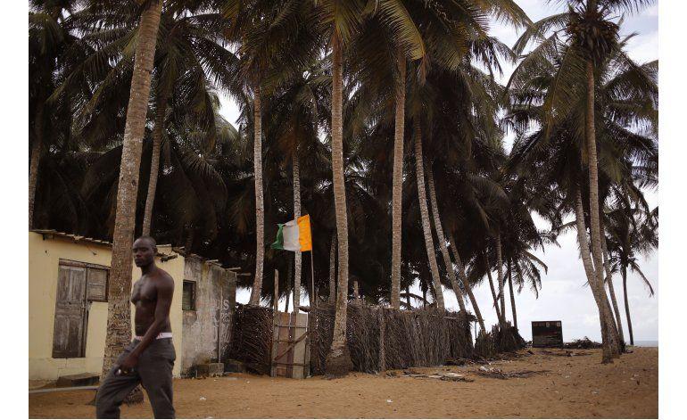 Papa Francisco condena ataque en Costa de Marfil