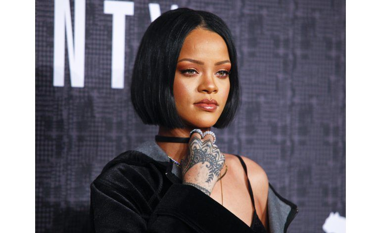 Rihanna será honrada en evento Black Girls Rock! de BET