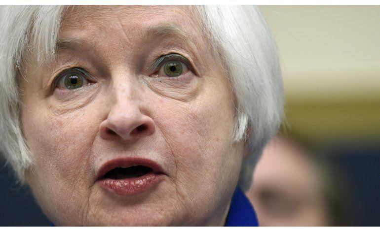 Analistas atentos a la opinión económica de la Fed de EEUU