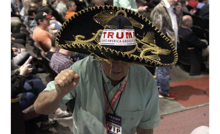 Trump y los demás se enfocan en elecciones primarias clave