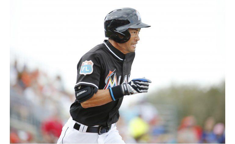 Suzuki podría llegar a 3.000 hits, con suficientes turnos