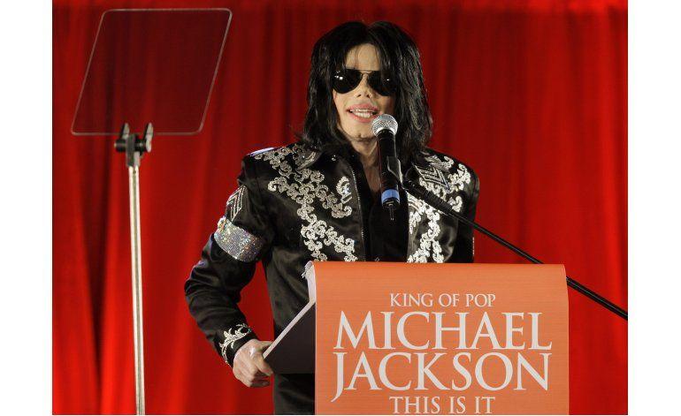Sony compra la parte de Michael Jackson en catálogo musical