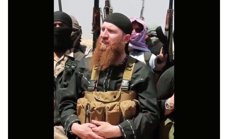Muere alto líder de Estado Islámico herido por ataque EEUU