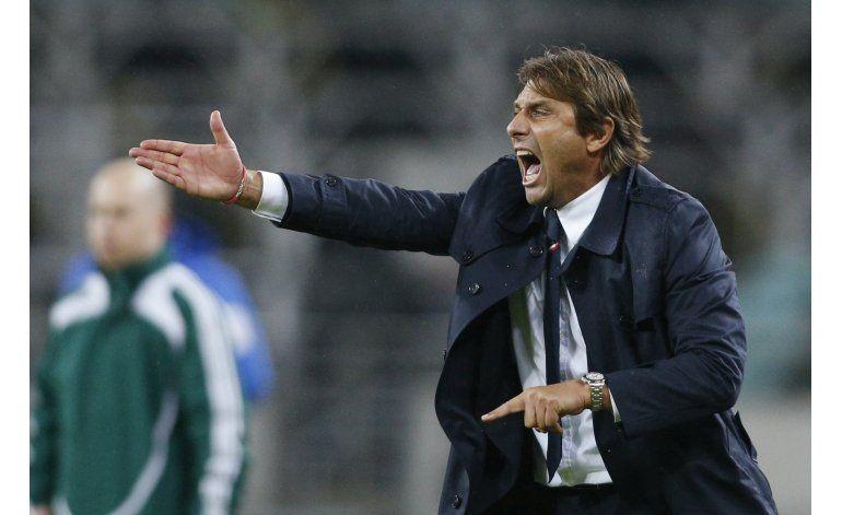 Conte dejará la selección de Italia tras la Euro