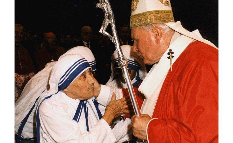 Madre Teresa será santificada el 4 de septiembre