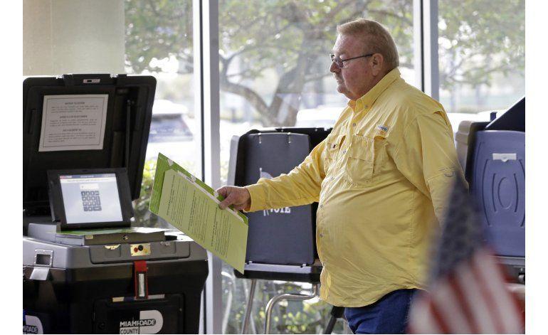 Primaria saca a relucir la existencia de dos Floridas