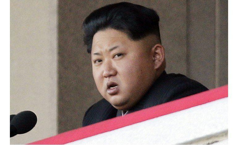 Norcorea anuncia próximos ensayos nucleares y de cohetes