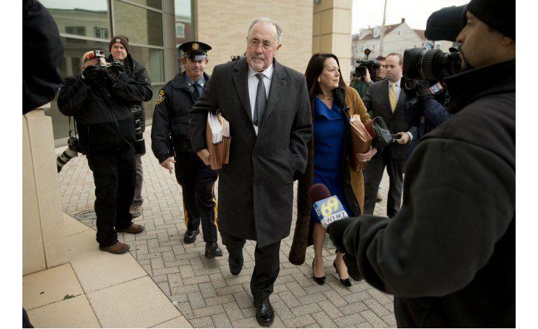 2do juez de Pennsylvania renuncia por escándalo de emails