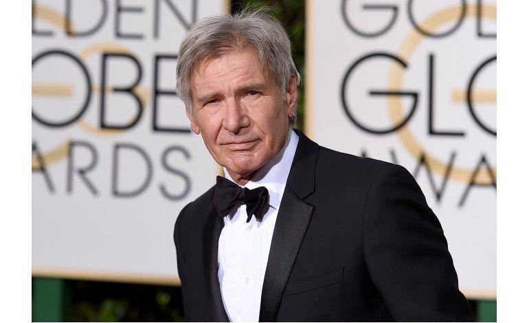 Indiana Jones regresa con Harrison Ford y Steven Spielberg