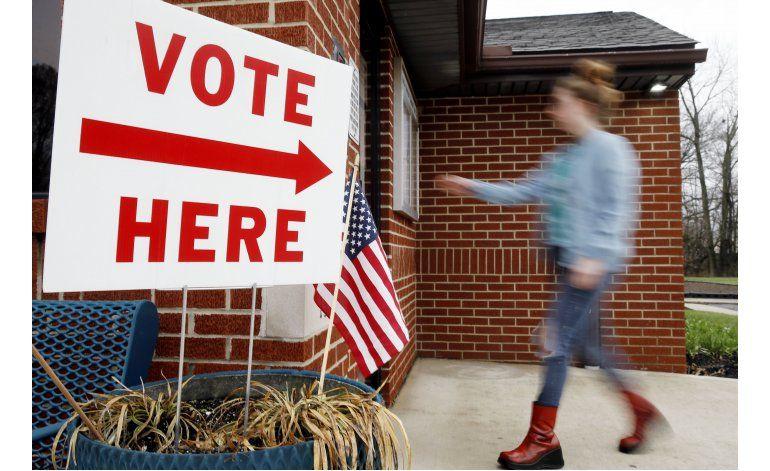 LO ULTIMO: Votantes republicanos apoyan veto a musulmanes