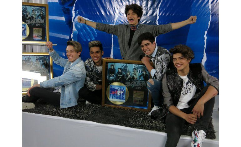 CD9 regresa con fuerza con Evolution