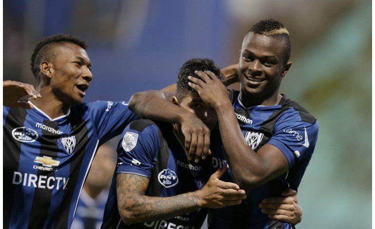 Libertadores: I. del Valle derrota a Melgar y lidera Grupo 5