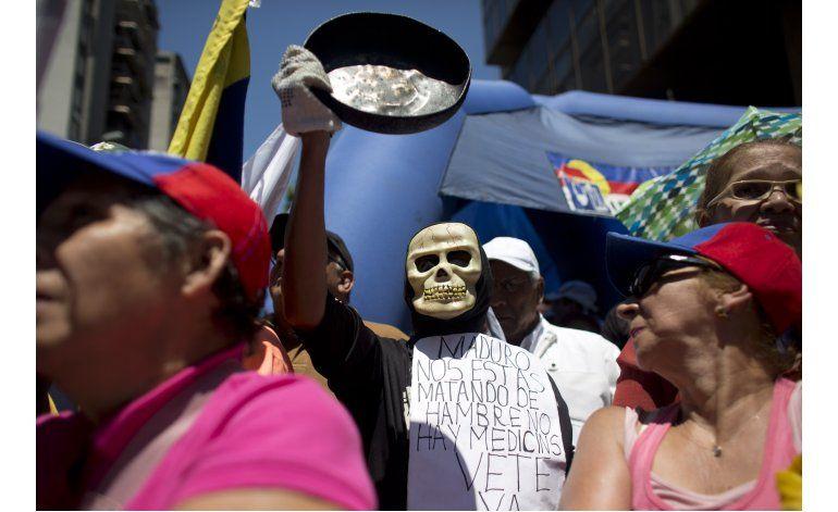 Venezuela: Vicepresidente defiende emergencia económica