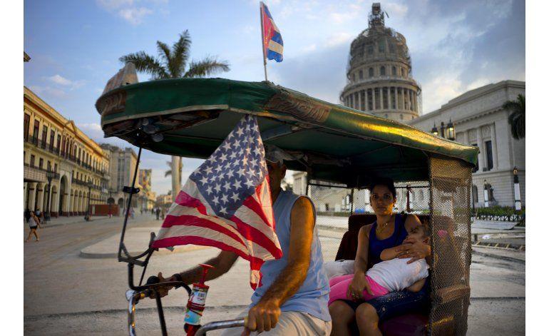 Cifra de viajeros de EEUU a Cuba crece un 83,9% en el primer semestre de 2016