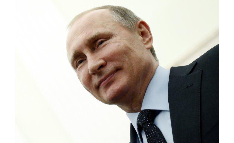 Putin: Rusia debe mejorar leyes antidopaje