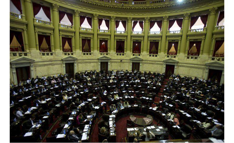 Macri logra aprobación de proyecto para pagar a bonistas