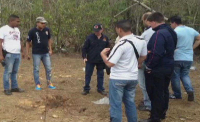 Identifican a cadáveres de los mineros masacrados en Venezuela