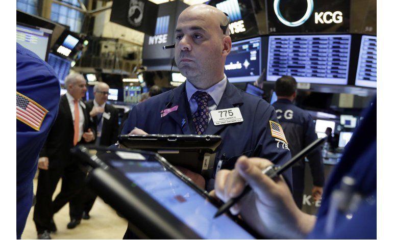 Wall Street cierra con ganancias modestas