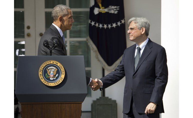 Mujeres negras critican nominación de Obama a Corte Suprema