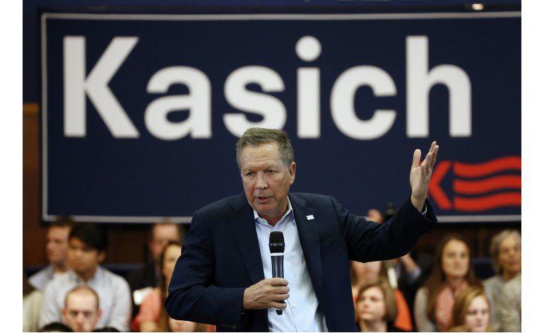 LO ULTIMO: Senador de Oklahoma respalda a Kasich