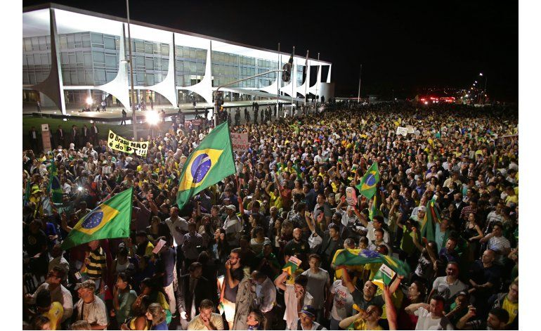 Brasil: Juez ve intentos de mediar en cortes a favor de Lula