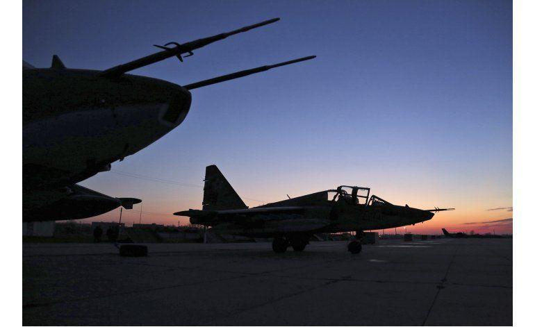 LO ULTIMO: Damasco, oposición rechazan región curda en Siria