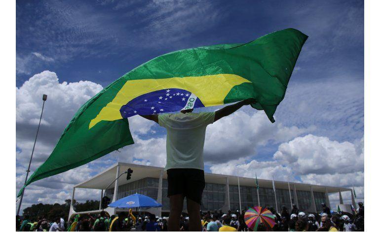 Incertidumbre por nombramiento de Lula como jefe de gabinete