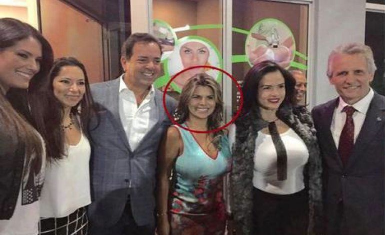 Ex diputada del régimen chavista inaugura Spa en el Doral
