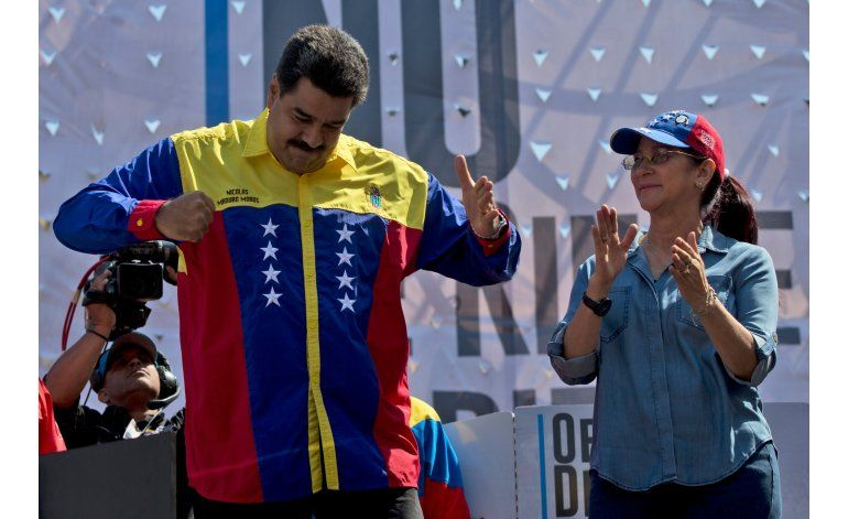 Venezuela: Asamblea rechaza extender emergencia económica