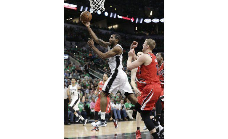 Spurs logran 34ta victoria seguida en casa