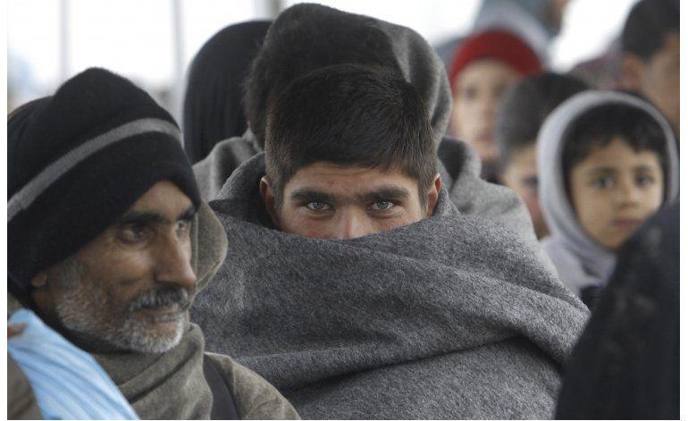 UE y Turquía alcanzan acuerdo sobre migrantes