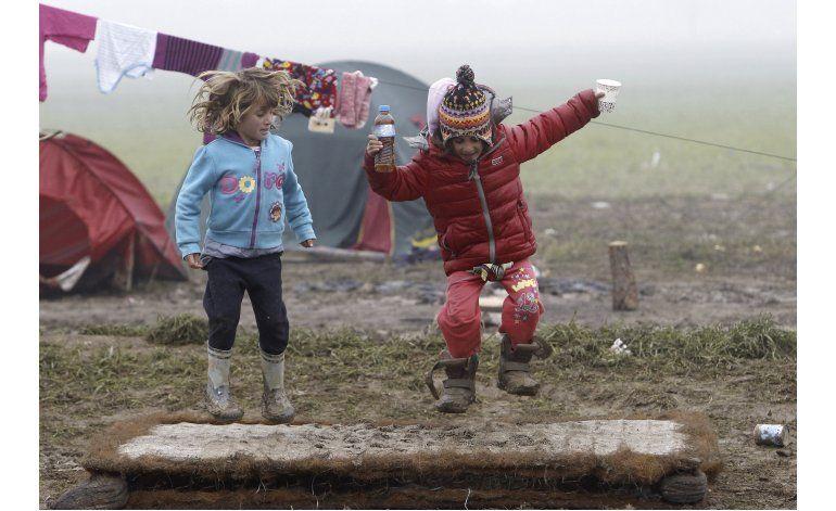 LO ULTIMO: Cruz Roja Alemania envía equipos médicos a Grecia