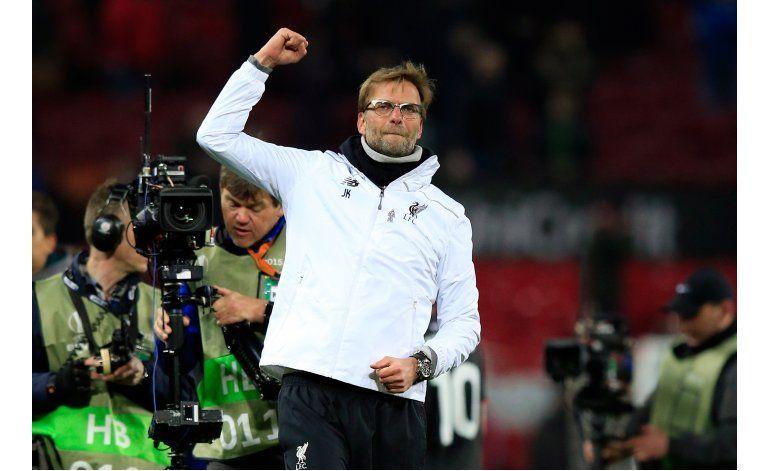 Klopp volverá a Dortmund, ahora al frente del Liverpool