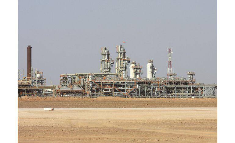 Atacan planta de gas de Statoil en el Sahara argelino