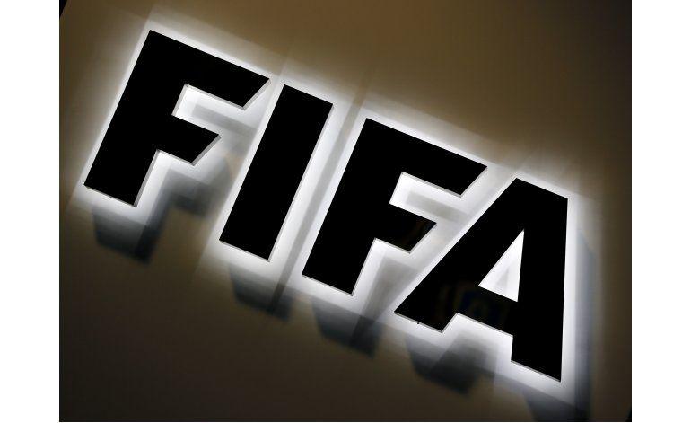 FIFA firma con patrocinador chino vinculado a Blatter