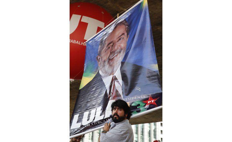 Juez de Corte Suprema revoca nombramiento de Lula