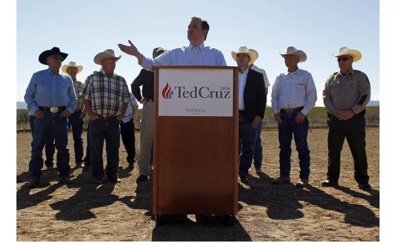 Romney dice que votará por Cruz en primarias de Utah