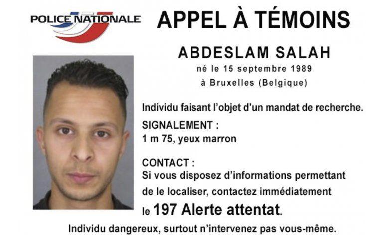 LO ULTIMO: Sospechoso de ataques de París recibe alta