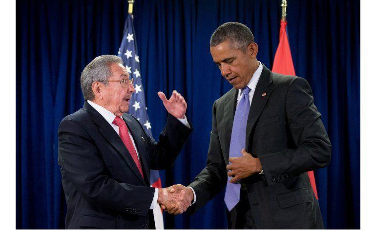 Viaje de Obama a Cuba está lleno de riesgos y oportunidades