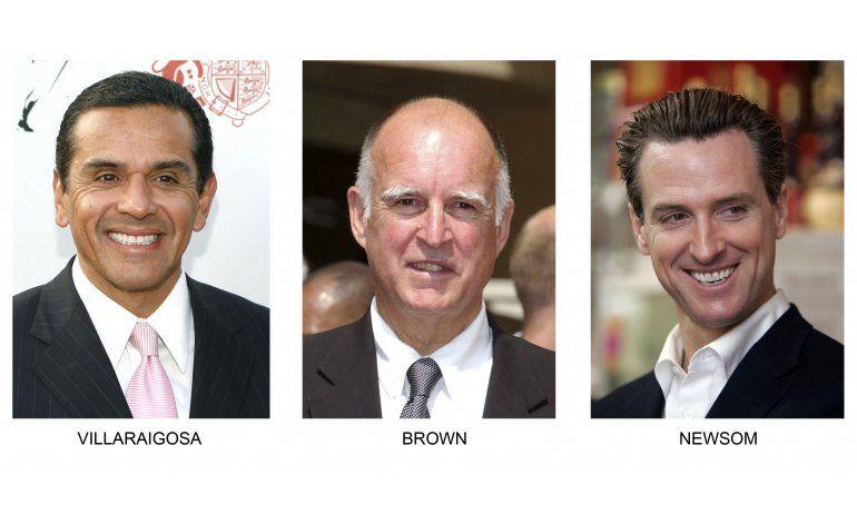 Villaraigosa parece listo para buscar gobernar California
