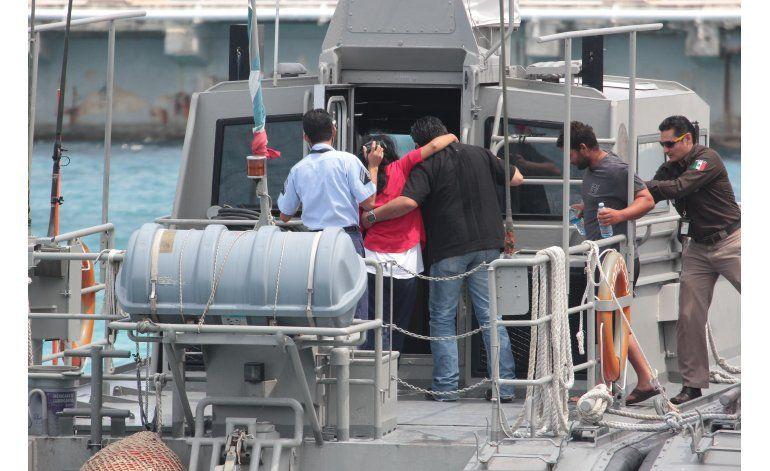 Nueve cubanos mueren en intento por llegar a costas de EEUU