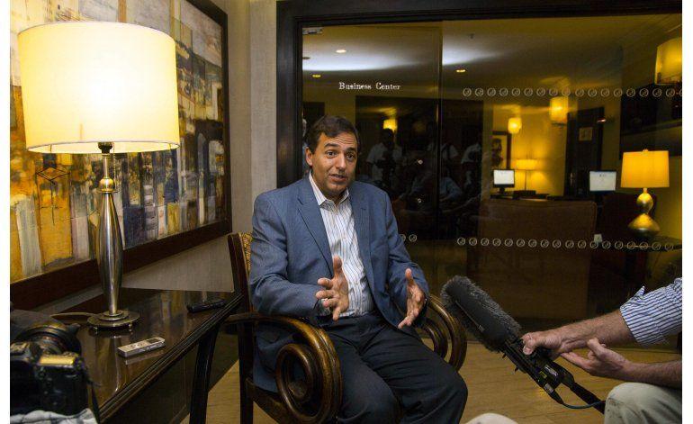 Hotelera Starwood de EEUU ingresa a Cuba