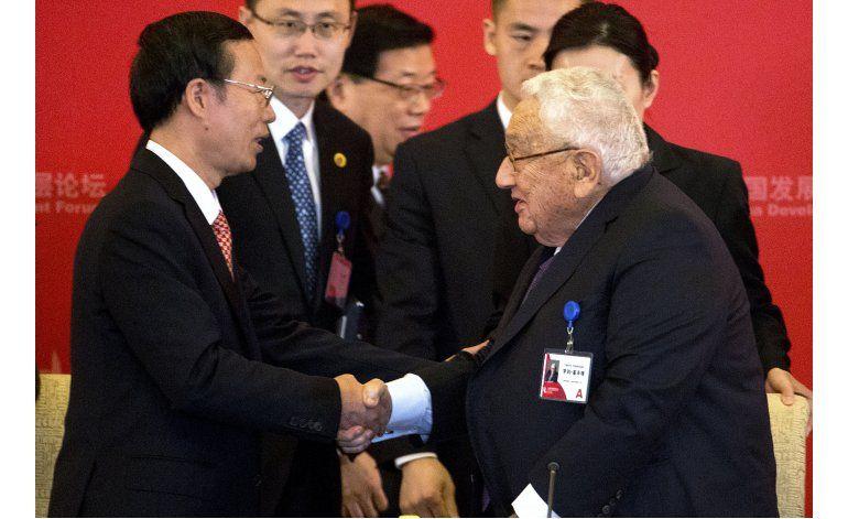 China promete acceso a mercados a empresas extranjeras