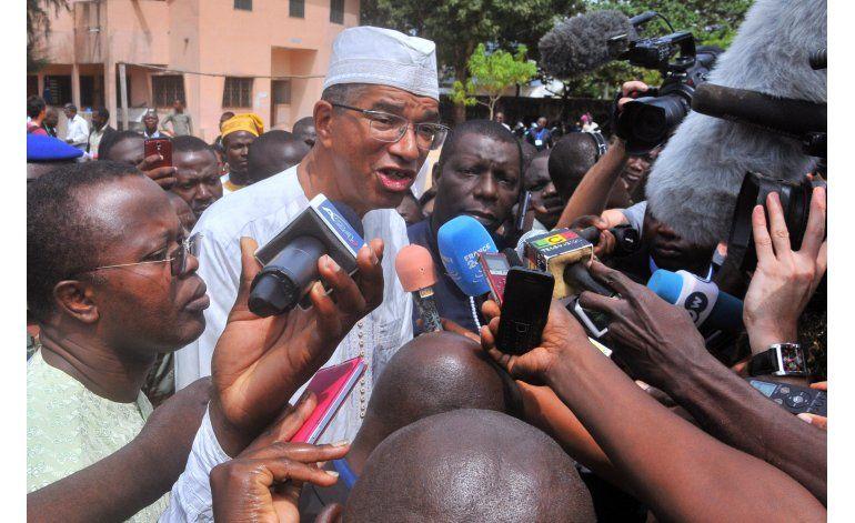 Benín va a segunda vuelta electoral