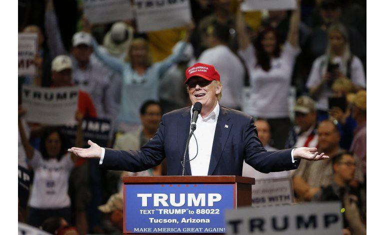 Conferencia pro-Israel se prepara para escuchar a Trump
