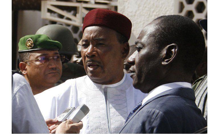 Níger va a segunda vuelta electoral