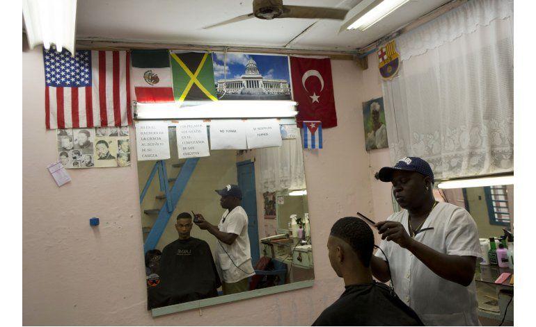 Para los cubanos negros, Obama es fuente de inspiración
